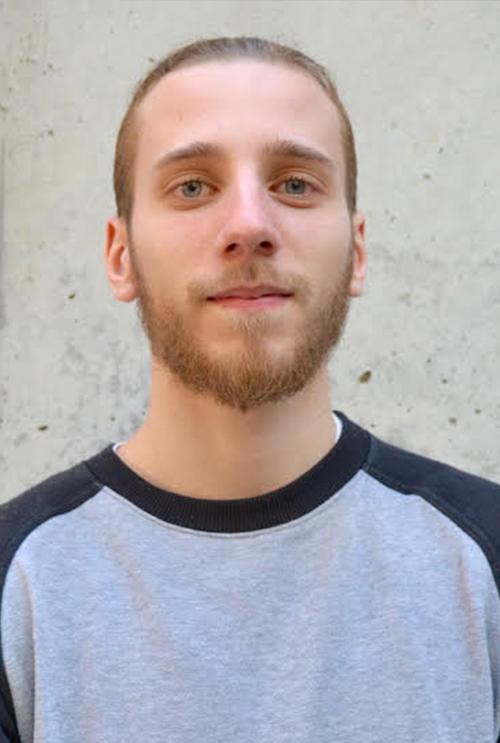 Lucas Seninge